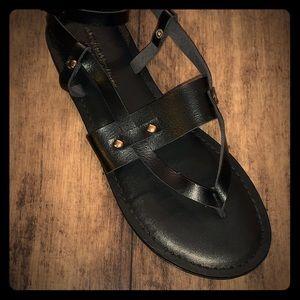 American eagle thong sandals